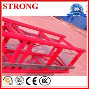 Construction Site Hoist Parts High Quality Standard Section pictures & photos