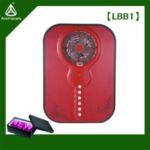 Summer Air Mist Cool Fan with CE RoHS Certificate (LBB1) pictures & photos