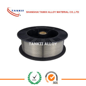 Pure Zinc Thermal Spray Alloy Wires for Anticorrosive Container pictures & photos