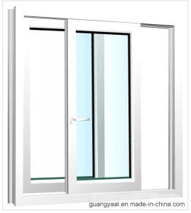 Top Sell Extrusion Powder Spraying Aluminium Sliding Window Profiles pictures & photos