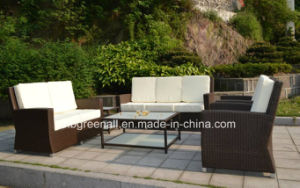 New Style Rattan Leisure Garden Outdoor Patio Furniture pictures & photos