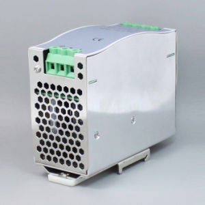 DIN Rail Switching Power Supply with CE (DR-75 75W) pictures & photos