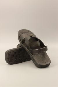 Cn-2015D Antistatic PVC Sandals