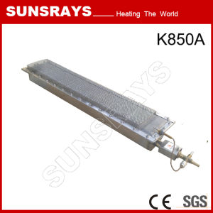 Industrial Stainless Steel Infrared Burners (K850) pictures & photos