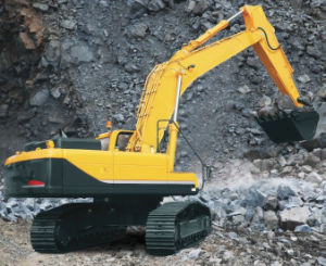 Best Price Crawler Excavator (Se210) pictures & photos