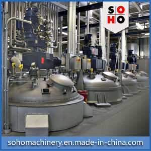 Polyacrylamide Polymer Reactor pictures & photos
