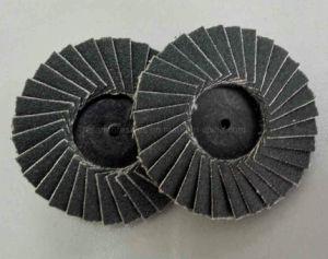 "Mini Vsm Zirconia 2"" 3"" Flap Disc"