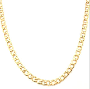 Stainless Steel Gold Fashion Jewelry Necklace pictures & photos