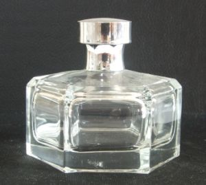 Empty Perfume Bottles with 50ml pictures & photos