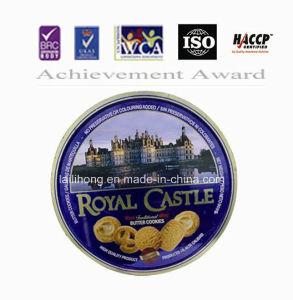 908g Royal Castle Butter Cookies