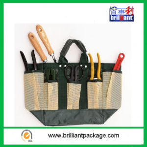 Tool Bag 600d Oxford Fabric Hardware Toolkit Shoulder Strap pictures & photos