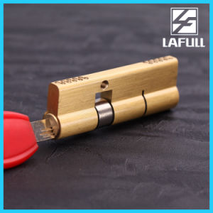 85mm Ab Key Security Level B Door Lock Cylinder pictures & photos