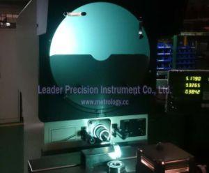 Benchtop Horizontal Steel Bar Inspecter Projector (HOC-400) pictures & photos