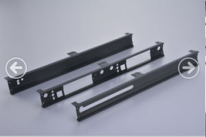 Customized Aluminium Extrusion Hot-Selling in European Market pictures & photos