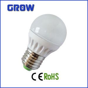 G45 7W E27/E14 2835SMD LED Bulb pictures & photos