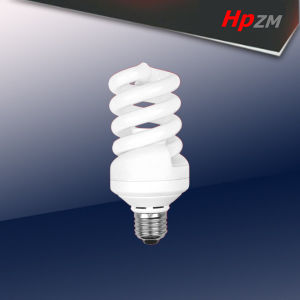 15W/18W Full Spiral Energy Saving Lamp pictures & photos