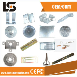 Customized CNC Metal Stamping Parts pictures & photos