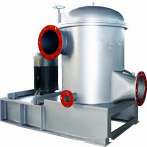High Quality Pulp Making Pressure Screen Machine pictures & photos