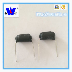 Wirewound Inductor for PCB with RoHS pictures & photos
