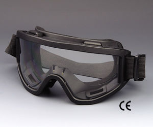 Safety Goggle for Eye Protection (HW134-1) pictures & photos