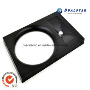 Aluminum Extrusion for Speaker Cover pictures & photos