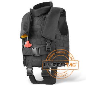 Ballistic Vest Tac-Tex Nij Iiia with SGS and ISO Standard pictures & photos