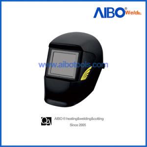 Auto-Darkening Safety Auto Welding Helmet (6S1102) pictures & photos