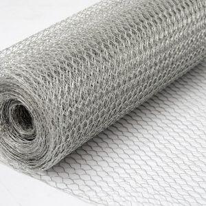 China Wholesale Galvanized Hexagonal Netting (ZDHN) pictures & photos