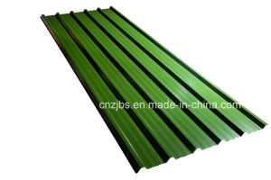 Sgch Galvanized Corrugated Metal Roofing Sheet pictures & photos