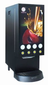Office Coffee Machine&Instant Coffee Dispenser for Fast Food Service Locations pictures & photos