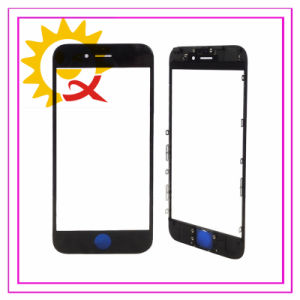6g Plus Outer Front Glass Touch Screen Pressed Frame for iPhone 5.5
