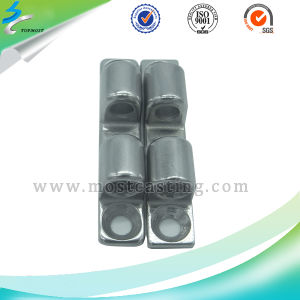 Investment Casting High Polished Stainless Steel Hinge pictures & photos