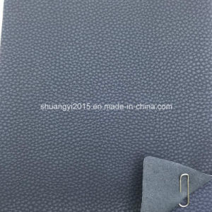 Classical PU Artificial Leather for Shoes, Bags pictures & photos