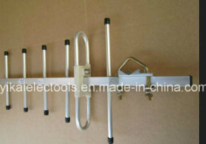 HDTV Digital Outdoor Antenna with 10m Cables pictures & photos