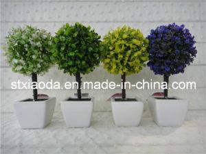 Plastic Flower (T0049)