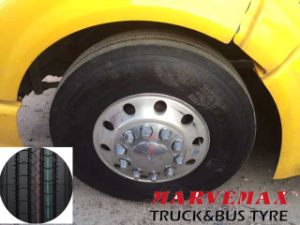 Superhawk Tire Factory, High Quality Radial Truck Tire (11r22.5 295/75R22.5) pictures & photos