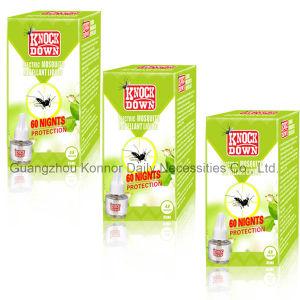 Indoor Mosquito Repellent 45ml Odourless Electric Mosquito Liquid pictures & photos