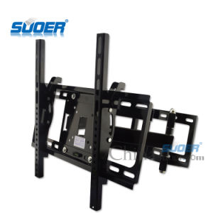 "Suoer LCD TV Wall Mount 26""-55"" Removable LCD TV Wall Mount pictures & photos"
