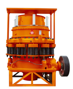 Spring Cone Crusher, Rock Crusher