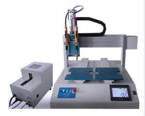 Auto Double-Axis Double-Screw Screwdriver Machine (FC-104)