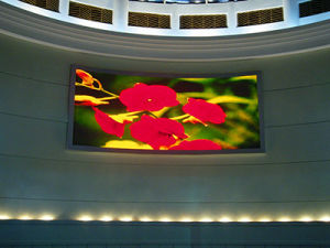 P6 LED Display Module for Indoor LED Display pictures & photos