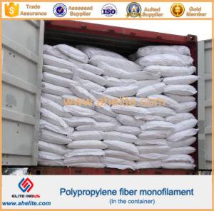 Environmental Cracking-Resistance Concrete PP Fibre pictures & photos