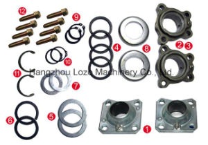 S-Camshafts Repair Kits with OEM Standard for America Market (E-9079) pictures & photos