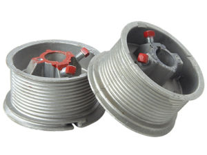 12′′ Cable Drum Roadside / Cable Drum pictures & photos