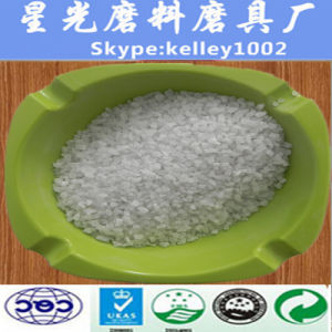 Popular Selling White Fused Alumina for Sandblasting pictures & photos
