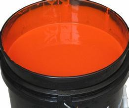 PVC Ink for Engraving Roll Print Process