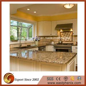 Comprehensive Service Quartz Stone Countertop pictures & photos