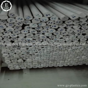 Good Self-Lubrication Peek-Hpv Bar Engineering Plastic Peek Rod pictures & photos
