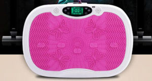 New MP3 Music Function Crazy Fit Massager (1012) pictures & photos