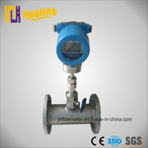 Mass Flow Meter with RS232/ RS485 / 0-5V / 4-20mA (JH-RSFM-F) pictures & photos